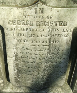 George Remster