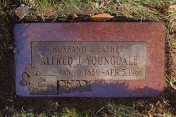Alfred John Youngdale