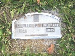 Kenneth Julius Allen