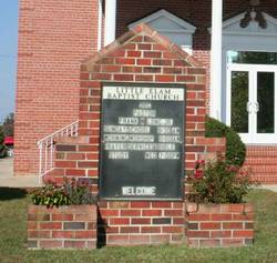 Little Elam Baptist Church