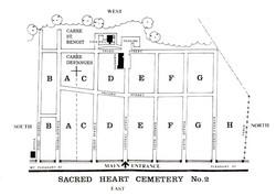 Sacred Heart New Cemetery