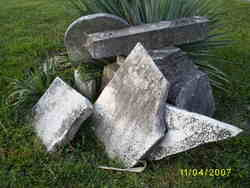 Farmersville Cemetery