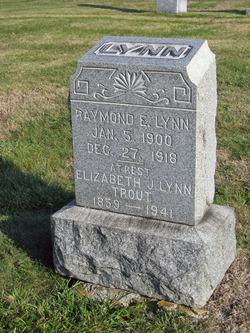 Raymond Ellis Lynn