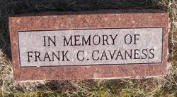 Frank C. Cavaness