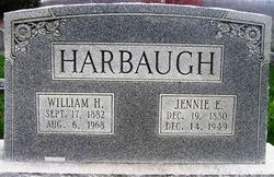 Elsie Virginia Jennie <i>Smith</i> Harbaugh