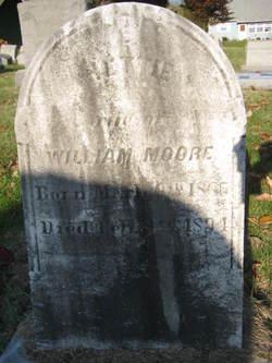Hettie Moore