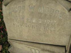 Jacob W Moore