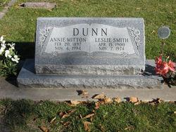 Leslie Smith Dunn