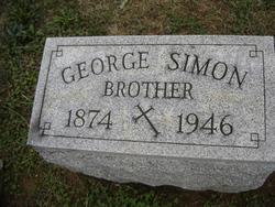 George Simon