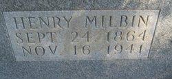Henry Milbin Austin
