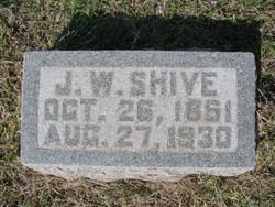 John Willie Shive