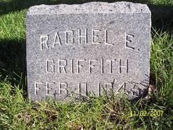 Rachel E Griffith