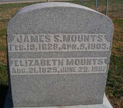 Elizabeth <i>Hunt</i> Mounts