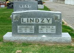Annabelle <i>James</i> Lindzy