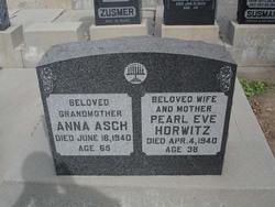 Anna Asch