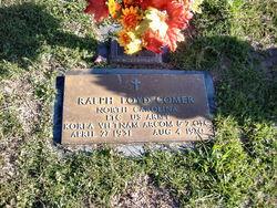 Ralph Loyd Comer