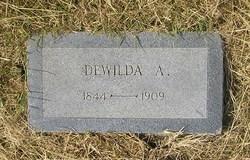 Dewilda A. Evans