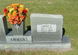 Carole C. Ammons