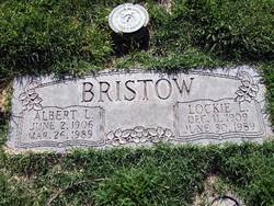 Albert Lee Bristow