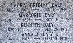 Anna F. Daly
