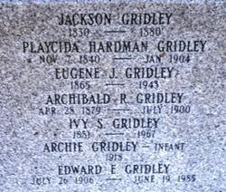 Eugene J. Gridley