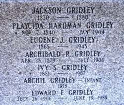 Archibald R. Gridley