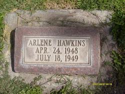 Arlene Hawkins