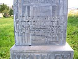 Joseph Whiteley