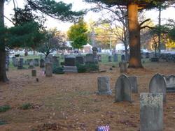 Boston Street Cemetery