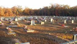 Mossville Cemetery