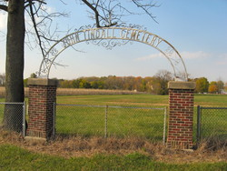 John Tindall Cemetery