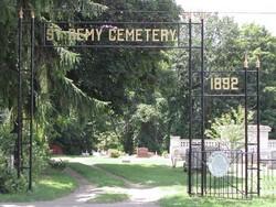 Saint Remy Cemetery
