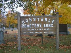Constable Cemetery