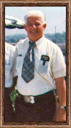 Gilbert Ferreira