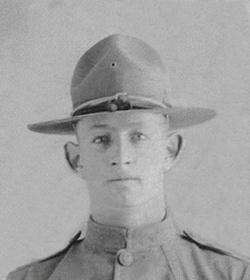 William Augustus Faye Wadsworth