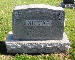 Erwin Charles Setzke