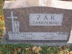 Frank Zak Zakrzewski