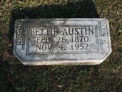 Bettie Austin