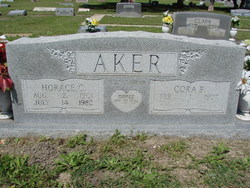 Horace Clifford Aker
