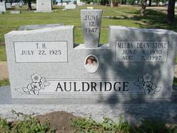 Melba Dean <i>Stone</i> Auldridge