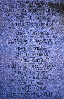 Rebecca E. Hardman