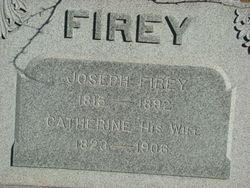 Catherine Firey