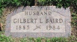 Gilbert Lyle Baird