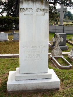 Harriet Lowndes <i>Rhett</i> Maybank