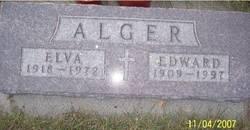 Edward Charles Ted Alger