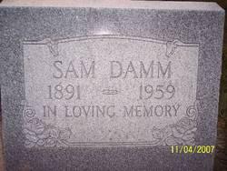 Sam Damm