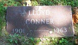 Lloyd Conner