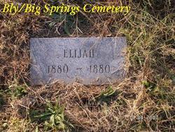 Elijah Callahan