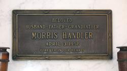 Morris Handler