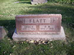 Adda Viola Flatt